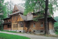 The Museum of Zakopane Style